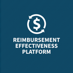 The Reimbursement Effectiveness™ Platform