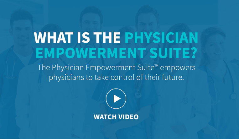 Physician Empowerment Suite - SE Healthcare