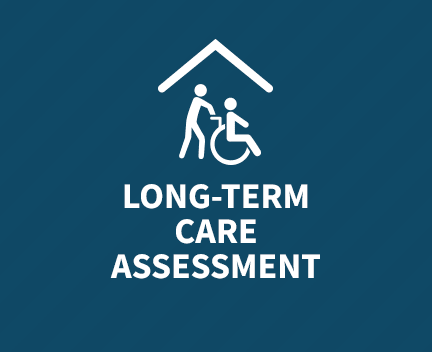 Long-Term Care Data Analytics for Healthcare professionals.