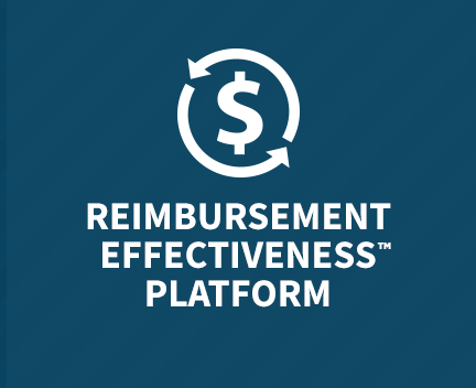 The Reimbursement Effectiveness™ Platform by SE Healthcare