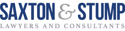 Saxton & Stump Logo