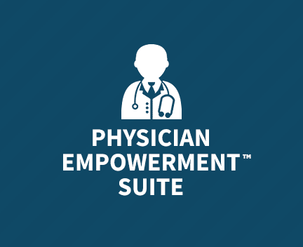 Physician Empowerment™ Suite by SE Healthcare