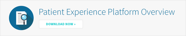 Patient Experience Platform Overview Download