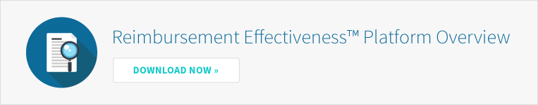 Reimbursement Effectiveness™ Platform Overview Download