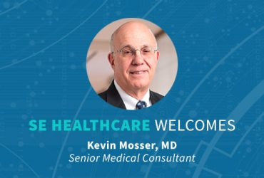 Dr. Kevin Mosser, Senior Medical Consultant