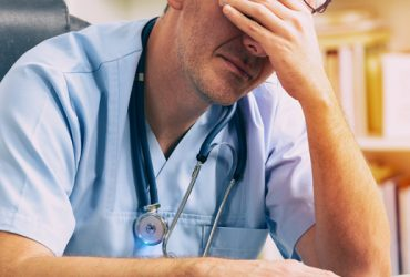the impact of physician burnout