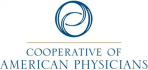 Cooperative of American Physicians Logo